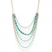 C Jewellery Turquoise Necklace