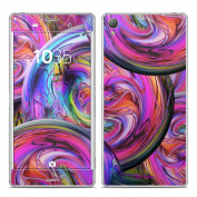 DecalGirl SXZ3-MARBLES Sony Xperia Z3 Skin - Marbles