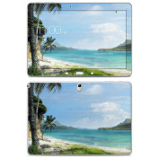 DecalGirl SGN14-ELPARADISO for for for for for for for for for for Samsung Galaxy Note 10.1 2014 Skin - El Paradiso