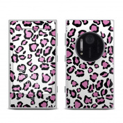 DecalGirl NL12-LEOLOVE Nokia Lumia 1020 Skin - Leopard Love