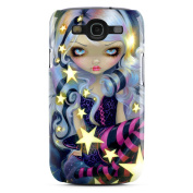 DecalGirl SGS3C-ANGELSL for for for for for for for for for for Samsung Galaxy SIII Clip Case - Angel Starlight