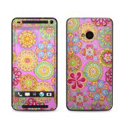 DecalGirl HTCO-BRFLWRS HTC One Skin - Bright Flowers