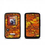 DecalGirl SSCZ-DIGIOCAMO SanDisk Sansa Clip Zip Skin - Digital Orange Camo