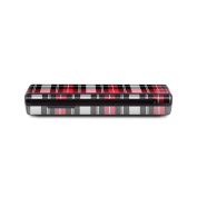 DecalGirl DOX1-PLAID-RED Doxie One Skin - Red Plaid