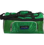 Harvest BBP1142 Green 420D Dobby Sport Duffel Bag