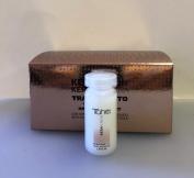 Tahe Kerafusion Tratamiento Capilar Con Keratina Pura / Hair Treatment with Pure Keratin and Liquid Gold 5x10ml