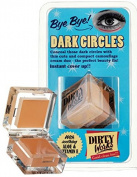 Dirty Works Bye Bye! Dark Circles Concealer, 9 Grammes.
