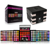 SHANY 'All About That Face' Makeup Kit - Eye Shadows and Lip Colours