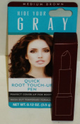 Hide Your Grey - Quick Root Touch-Up Pen - Medium Brown