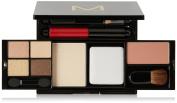 Maybelline New York Gilded Makeup Kit Gift Set, Gold