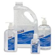 Genuine Joe GJO10450CT Instant Hand Sanitizer Gel 250ml