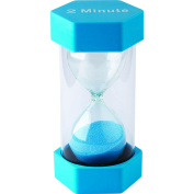 Teacher Created Resources TCR20658 Large Sand Timer 2 Minute