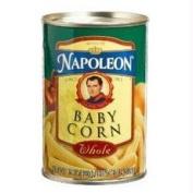 Napoleon B13315 Napoleon Whole Baby Corn -12x440ml