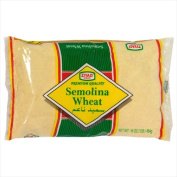 Ziyad Wheat Semolina 470ml Pack Of 6