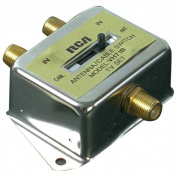 Rca VH71R A-b Slide Switch