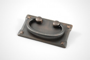 Residential Essentials 10225VB Cabinet Drop Pull Venetian Bronze