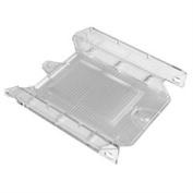 DiscSox 134 1570 Discsox DVD Pro Snap-fit Tray Long Base