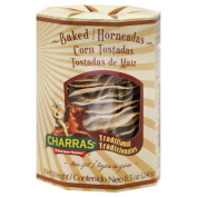 Charras Tostada Baked Natural 250ml Case Of 8