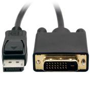 Visiontek 900799 DisplayPort to Single Link DVI