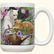 Fiddlers Elbow c200 Buggy And Juliette Mug Pack Of 2