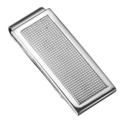 Caseti CAMC002 Caseti Digit Stainless Steel Money Clip