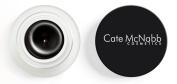 Cate McNabb Cosmetics Natural Mineral-Based Black Gel Eyeliner, Waterproof, 5ml