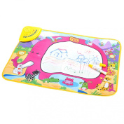 Christmas Gift, Tonsee® Musical Music Play Water Drawing Painting Writing Mat Board Magic Pen Doodle