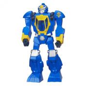 Playskool Heroes Transformers Epic Series High Tide Toy