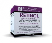 Rejuvicare Age Defying Skin Therapy Cream, 30ml Container