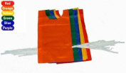 Everrich EVC-0082 60cm x 28cm Pinnies with Cloth Ties - Set of 6