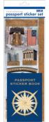 Passport Sticker Sets PP59145 Passport or Scrapbooking Sticker Set-Philadelphia