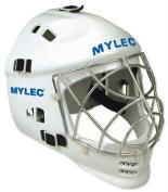 Olympia Sports HO222P Ultra Pro Goalie Mask - White