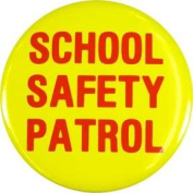 Olympia Sports SA719P School Safety Patrol Buttons