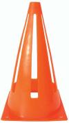 Collapsible Safety Cones - dozen