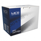 Micr Print Solutions 80AM 80AM Compatible MICR Toner Black