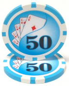 Bry Belly CPYY-$50 25 Roll of 25 - Yin Yang 13.5 Gramme - $50