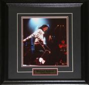 Midway Memorabilia Michael Jackson 8X10 Frame