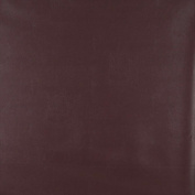 Designer Fabrics G907 140cm . Wide Burgundy Vinyl Fabric