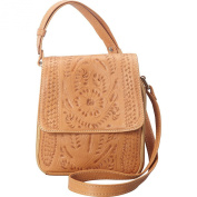 Ropin West Crossover Purse