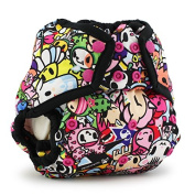 Rumparooz Cloth Nappy Cover Tokijoy One Size