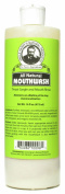 Uncle Harry's Natural Alkalizing Miracle Mouthwash, 470ml