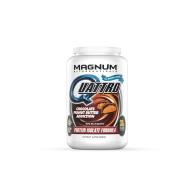 Magnum Nutraceuticals Quattro Supplement, Chocolate Peanut Butter Addiction, 0.9kg