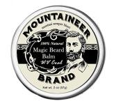 Magic Beard Balm Coal