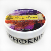 Bay Rum Shaving Soap - Phoenix Artisan Accoutrements