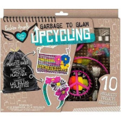 Fashion Angels Upcycling Plastic Bags Kit