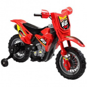 Boy's Electric Mini Motos Dirt Bike
