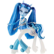 Monster High Fright-Mares Skyra Bouncegait