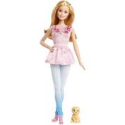 Barbie Sisters Great Puppy Adventure Barbie