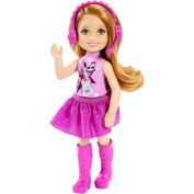 Barbie Chelsea and Friends, Pop Star