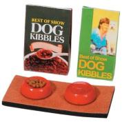Timeless Miniatures-Dog Dish/Food/Mat/Bag